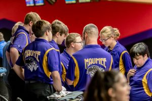 Bowling vs. Anthony Wayne – December 18, 2017