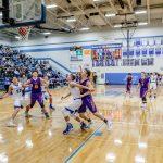 Boys Varsity Basketball falls to Anthony Wayne 72 – 46