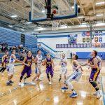 Boys Freshman Basketball falls to Anthony Wayne 46 – 15