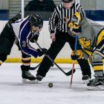 Varsity Hockey beats Whitmer 10 – 2