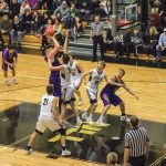 Boys Varsity Basketball falls to Perrysburg 49 – 47