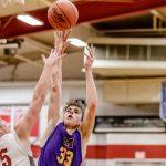 Boys Varsity Basketball falls to Bowling Green 64 – 48