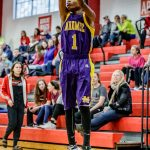 Boys Freshman Basketball beats Bowling Green 32 – 29
