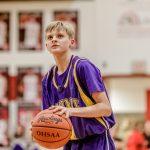 Boys Junior Varsity Basketball beats Bowling Green 26 – 21