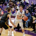 Boys Varsity Basketball falls to Sylvania Northview 86 – 23