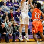 Boys Varsity Basketball falls to Sylvania Southview 69 – 38