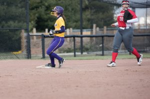 JV Softball vs. Bowling Green, April 11th
