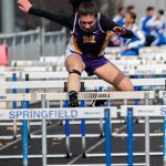 Track vs Springfield, April 10th