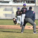 JVB Baseball at Northview, April 19th