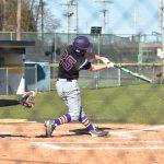 Freshman Baseball falls to Sylvania Northview 12 – 2