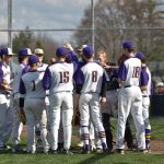 Freshman Baseball beats Clay HS 8 – 7