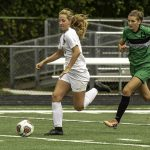 Girls Varsity Soccer Defeats Ottawa Hills