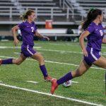 Girls Varsity Soccer falls to Perrysburg 7 – 1