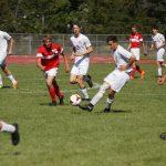 Boys Soccer beats Wauseon 6 – 1