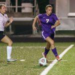 Girls Varsity Soccer Suffer Last Minute Defeat