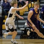 Boys Varsity Basketball falls to Perrysburg 70 – 32