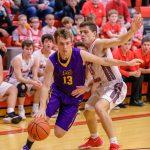 Boys Varsity Basketball falls to Bowling Green 59 – 49