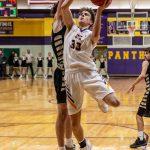 Boys Varsity Basketball falls to Perrysburg 55 – 43