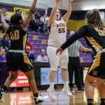 Girls Freshman Basketball falls to Sylvania Northview 29 – 20