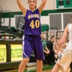Girls Junior Varsity Basketball falls to Pike-Delta-York 38 – 25