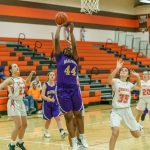 Girls Junior Varsity Basketball falls to Southview 31 – 23