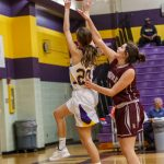 Girls Junior Varsity Basketball beats Rossford 22 – 15