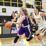 Girls Junior Varsity Basketball falls to Sylvania Northview 50 – 19