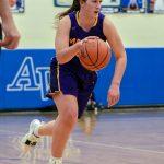 Girls Varsity Basketball falls to Anthony Wayne 43 – 39