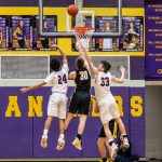 Boys Varsity Basketball falls to Sylvania Northview 63 – 47