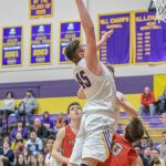 Boys Varsity Basketball beats Bowling Green 75 – 52