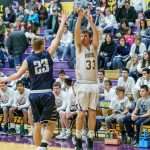 Panthers great fourth quarter not enough to beat Napoleon