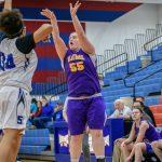 Girls Junior Varsity Basketball beats Springfield 37 – 36