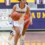 Girls Varsity Basketball falls to Sylvania Southview 75 – 42