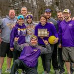 MHS Staff Dominates Booster Spring Kickball Classic