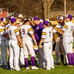 Panthers Tie Game Late, Lose in Extra Innings