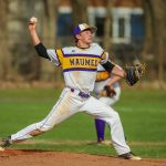 Maumee Panthers Defeat Springfield In Blow Out Victory Thanks To Third Inning Boost