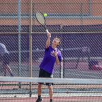 Tennis beats Brunswick 5 – 0