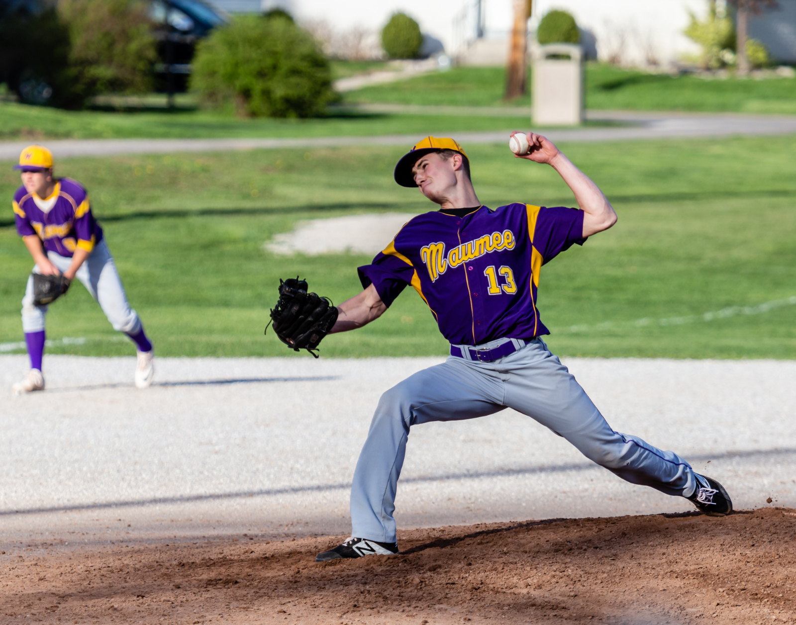 Panthers Claim Lead In Fourth, Put Napoleon Away in Five