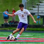 Boys Soccer Outlasts Start 1 – 0