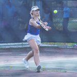 Girls Varsity Tennis beats Start 3-2