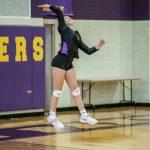 Volleyball beats Bowling Green 3 – 1