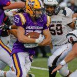 Varsity Football falls to Perkins 42 – 35 in OT