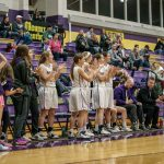 Girls Varsity Basketball beats Bowling Green 48 – 43