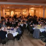 2020 Athletic Hall of Fame and Distinguished Alumni Ceremony