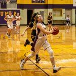 Girls Freshman Basketball Defeats Clay 24 – 15
