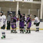 Varsity Hockey beats Fremont 6 – 1
