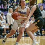 Girls Varsity Basketball falls to Sylvania Northview 63 – 22