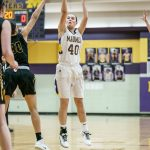 Girls Junior Varsity Basketball falls to Sylvania Northview 43 – 7