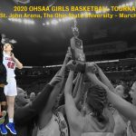 Girls Basketball Tournament Brackets Now Available