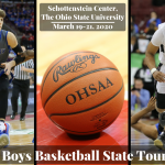 Boys Basketball Tournament Brackets Now Available
